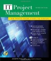 IT Project Management: On Track from Start to Fini