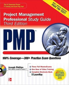 The PMP Study Guide